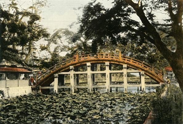 Physical Geography「Le Pont Sumiyoshi A Osaka」:写真・画像(14)[壁紙.com]
