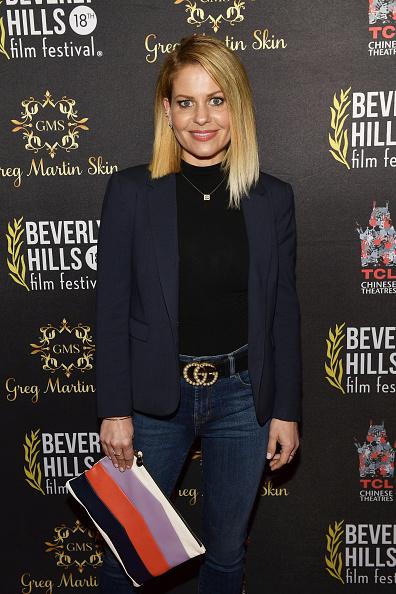 "Multi Colored Purse「18th Annual International Beverly Hills Film Festival - Opening Night Gala Premiere Of ""Benjamin"" - Arrivals」:写真・画像(3)[壁紙.com]"