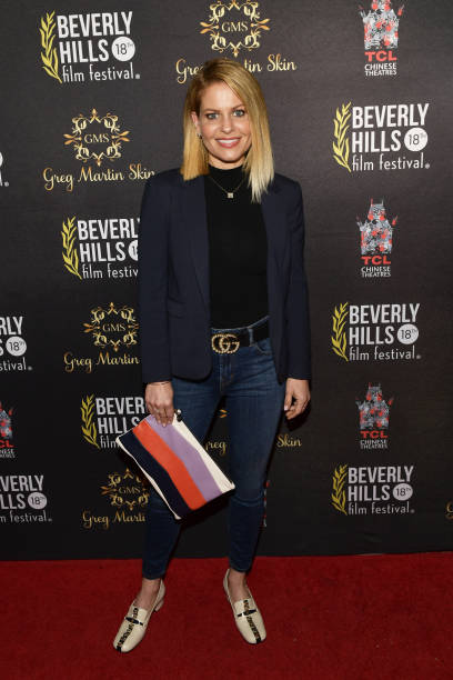 "18th Annual International Beverly Hills Film Festival - Opening Night Gala Premiere Of ""Benjamin"" - Arrivals:ニュース(壁紙.com)"