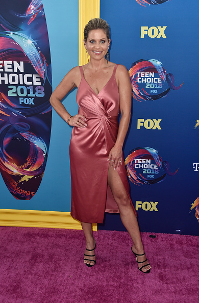 Fox Photos「FOX's Teen Choice Awards 2018 - Arrivals」:写真・画像(3)[壁紙.com]
