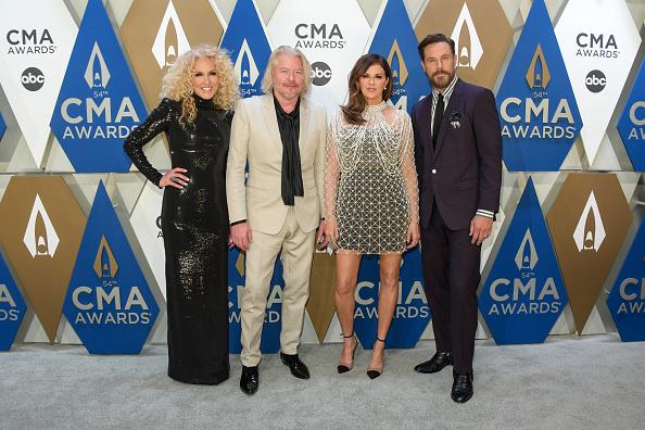 Music City Center「The 54th Annual CMA Awards - Arrivals」:写真・画像(14)[壁紙.com]