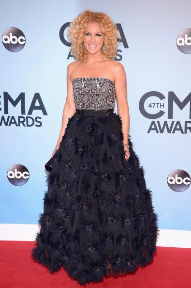 Michael Loccisano「47th Annual CMA Awards - Arrivals」:写真・画像(11)[壁紙.com]