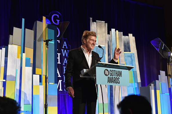 Larry Busacca「IFP's 25th Annual Gotham Independent Film Awards - Show」:写真・画像(14)[壁紙.com]