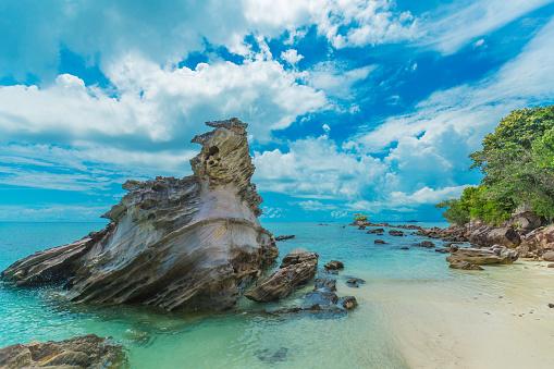 Andaman Sea「Freedom, Phuket, Thailand」:スマホ壁紙(18)