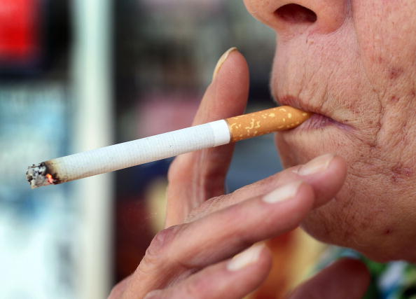 Cigarette「FDA Examines Menthol Cigarettes, With Possible Ban In Sight」:写真・画像(16)[壁紙.com]