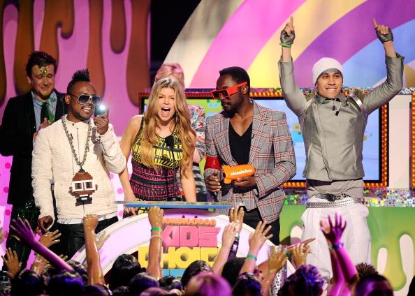Galen Center「Nickelodeon's 24th Annual Kids' Choice Awards - Show」:写真・画像(12)[壁紙.com]