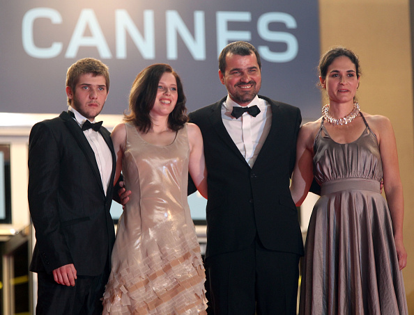 Guest「Tender Son - The Frankenstein Project - Premiere: 63rd Cannes Film Festival」:写真・画像(8)[壁紙.com]