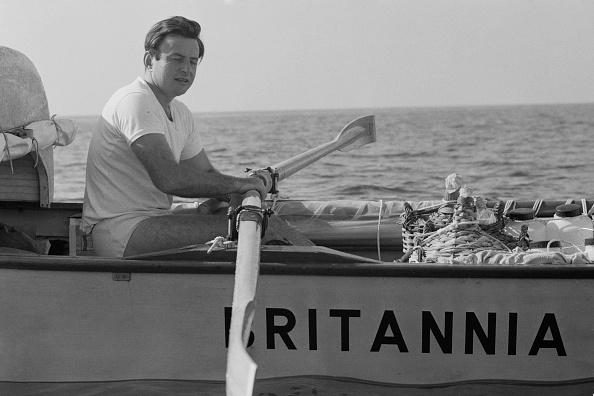 Rowing「John Fairfax」:写真・画像(3)[壁紙.com]