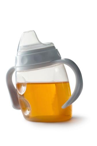 Apple Juice「Baby Goods: Juice in Bottle」:スマホ壁紙(10)