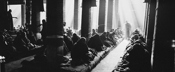 Tibetan Buddhism「Tibetan Buddhism」:写真・画像(11)[壁紙.com]