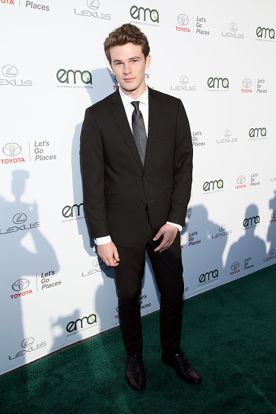 USA「Environmental Media Association's 27th Annual EMA Awards - Red Carpet」:写真・画像(17)[壁紙.com]