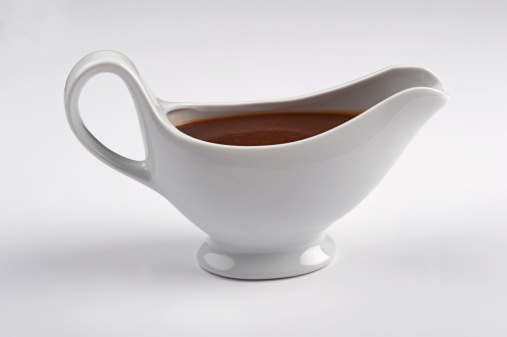 Gravy Boat「White china gravy boat isolated on white background.」:スマホ壁紙(5)