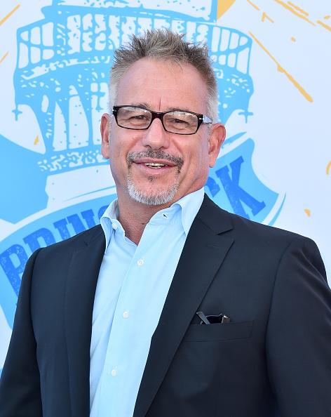 Alberto E「2018 Heal The Bay's Bring Back The Beach Awards Gala - Arrivals」:写真・画像(5)[壁紙.com]