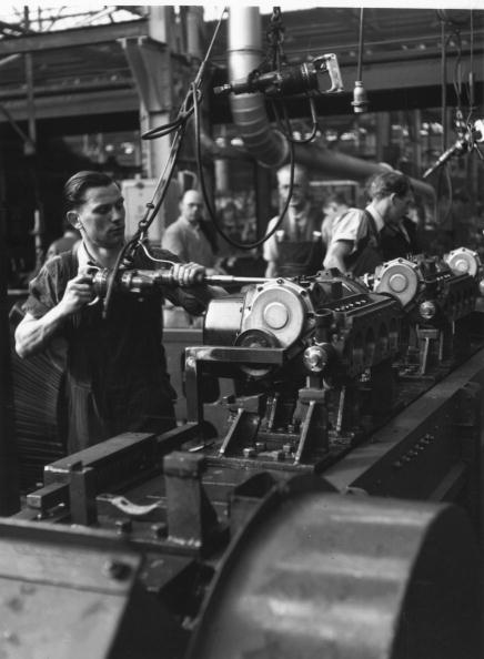 Engine「Ford Engines」:写真・画像(9)[壁紙.com]
