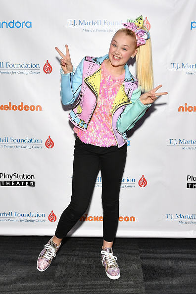Multi Colored「T.J. Martell Foundation's 17th Annual New York Family Day」:写真・画像(19)[壁紙.com]