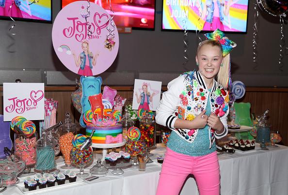Jerritt Clark「JoJo Siwa's 15th Birthday Party」:写真・画像(4)[壁紙.com]