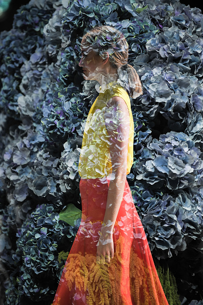 Australian Fashion Week「Mercedes-Benz Fashion Week Australia - Weekend Edition 2019 - Day 2」:写真・画像(4)[壁紙.com]