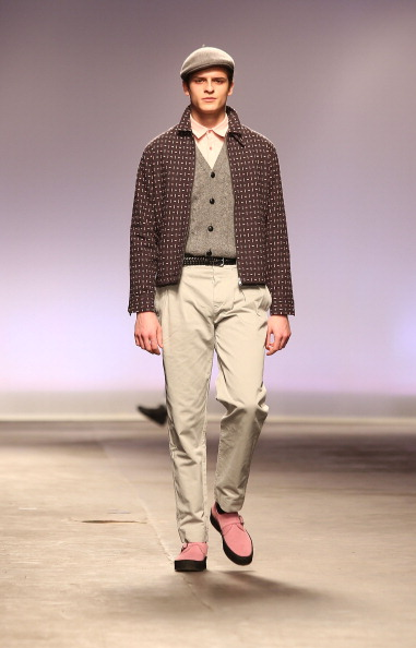 YMC - Designer Label「YMC: Catwalk - London Collections: MEN AW13」:写真・画像(0)[壁紙.com]