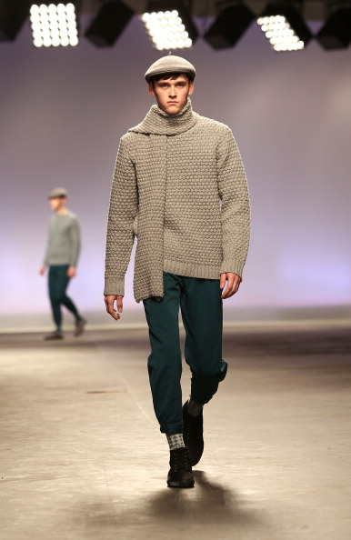 YMC - Designer Label「YMC: Catwalk - London Collections: MEN AW13」:写真・画像(1)[壁紙.com]