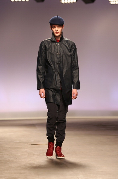 Concepts & Topics「YMC: Catwalk - London Collections: MEN AW13」:写真・画像(17)[壁紙.com]