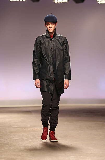 YMC: Catwalk - London Collections: MEN AW13:ニュース(壁紙.com)