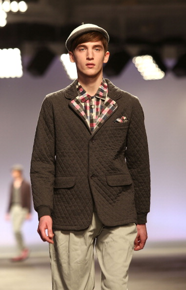 YMC - Designer Label「YMC: Catwalk - London Collections: MEN AW13」:写真・画像(2)[壁紙.com]