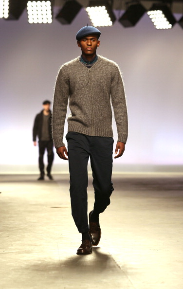 YMC - Designer Label「YMC: Catwalk - London Collections: MEN AW13」:写真・画像(19)[壁紙.com]