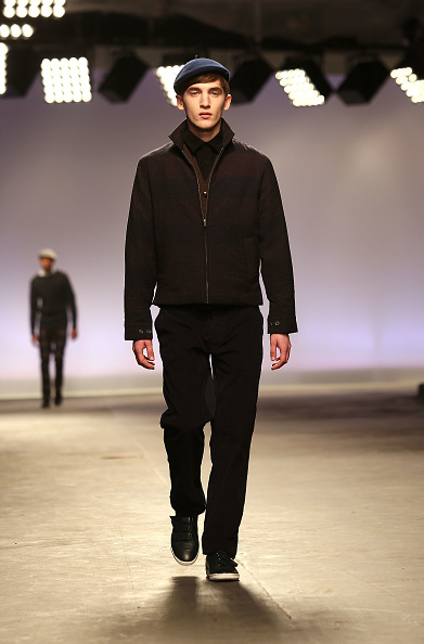 Concepts & Topics「YMC: Catwalk - London Collections: MEN AW13」:写真・画像(16)[壁紙.com]