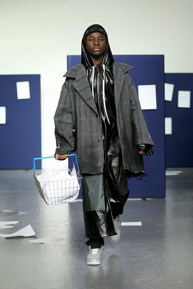 ロンドンファッションウィーク「A Cold Wall* - Presentation - LFWM June 2017」:写真・画像(0)[壁紙.com]