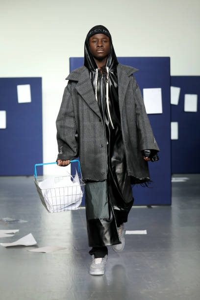 A Cold Wall* - Presentation - LFWM June 2017:ニュース(壁紙.com)