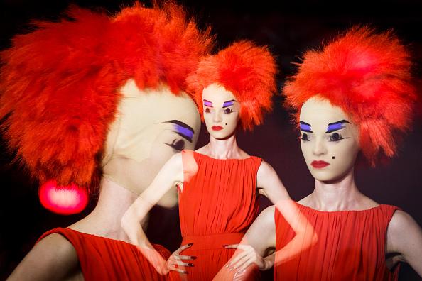ロンドンファッションウィーク「Alternative View - LFW SS16」:写真・画像(15)[壁紙.com]
