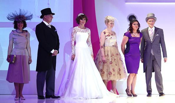 Breast「Breast Cancer Care 2012 Fashion Show」:写真・画像(16)[壁紙.com]