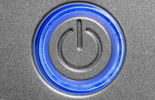 Start Button「power button」:スマホ壁紙(15)