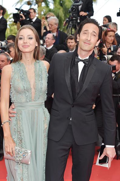 エイドリアン ブロディ「70th Anniversary Red Carpet Arrivals - The 70th Annual Cannes Film Festival」:写真・画像(4)[壁紙.com]
