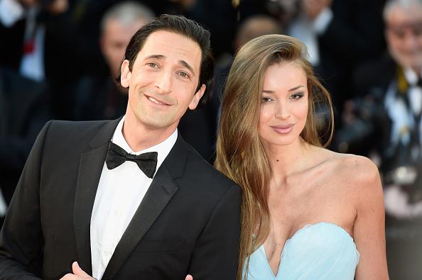 エイドリアン ブロディ「'Ismael's Ghosts (Les Fantomes d'Ismael)' & Opening Gala Red Carpet Arrivals - The 70th Annual Cannes Film Festival」:写真・画像(14)[壁紙.com]