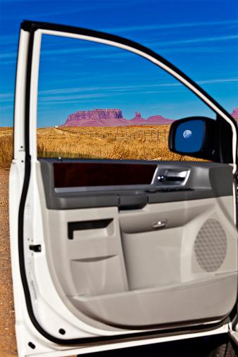 鏡開き「Navajo National Monument」:スマホ壁紙(10)