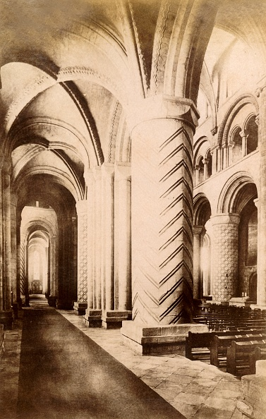 Arch - Architectural Feature「Durham Cathedral」:写真・画像(0)[壁紙.com]