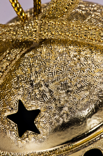 Sled「Jingle Bell closeup」:スマホ壁紙(2)