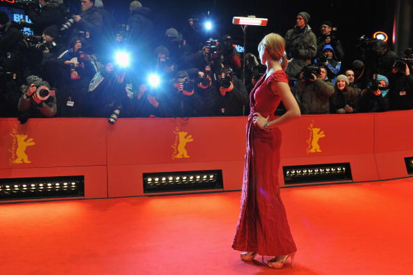 Berlin International Film Festival「60th Berlin Film Festival - Greenberg - Premiere」:写真・画像(17)[壁紙.com]