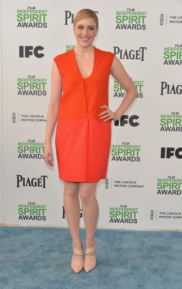 Alberto E「2014 Film Independent Spirit Awards - Arrivals」:写真・画像(2)[壁紙.com]