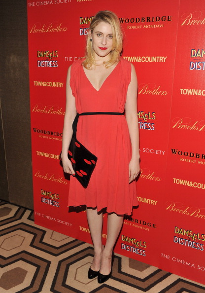 """Stephen Lovekin「The Cinema Society with Town & Country And Brooks Brothers Host A Screening Of """"Damsels In Distress"""" - Inside Arrivals」:写真・画像(6)[壁紙.com]"""