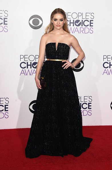 St「The 41st Annual People's Choice Awards - Arrivals」:写真・画像(12)[壁紙.com]