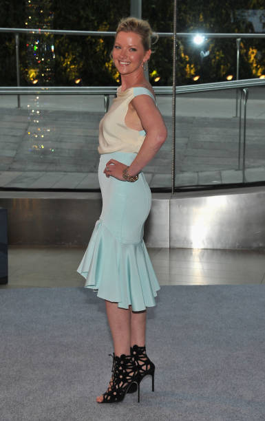 2012 CFDA Fashion Awards - Cocktails:ニュース(壁紙.com)