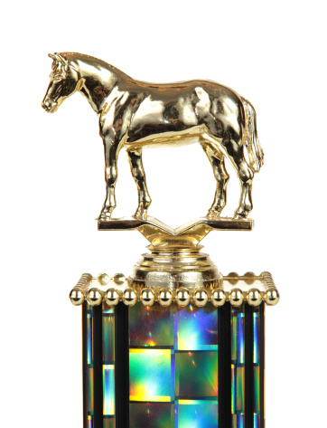 Horse「Horse Trophy」:スマホ壁紙(10)