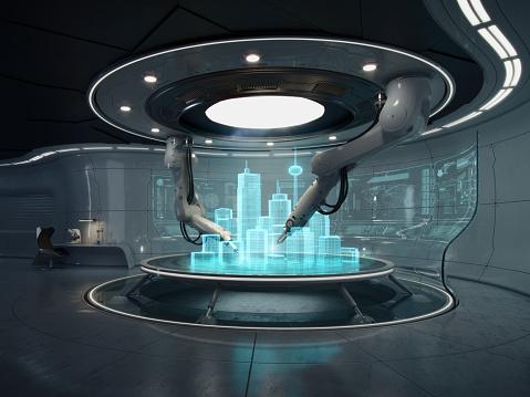 Internet「Futurelab smart city」:スマホ壁紙(0)