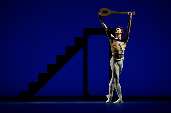 London Coliseum「The English National Ballet Perform Beyond Ballets Russes」:写真・画像(17)[壁紙.com]