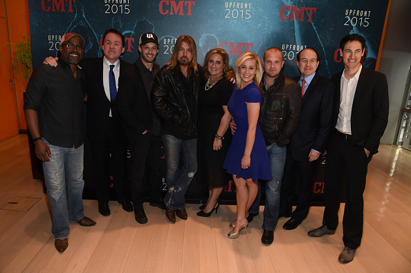 Larry Busacca「The Annual 2015 CMT Upfront」:写真・画像(4)[壁紙.com]