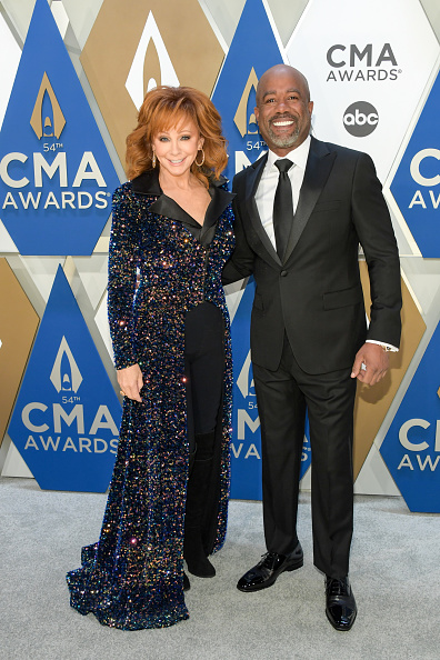 Music City Center「The 54th Annual CMA Awards - Arrivals」:写真・画像(0)[壁紙.com]