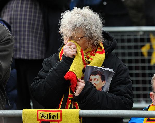 Eamonn M「The Funeral Of Former England Football Manager Graham Taylor」:写真・画像(18)[壁紙.com]