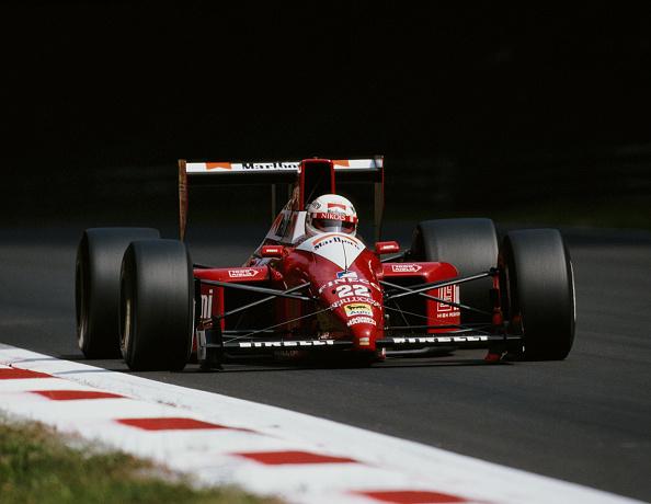 モータースポーツ グランプリ「Grand Prix of Italy」:写真・画像(14)[壁紙.com]